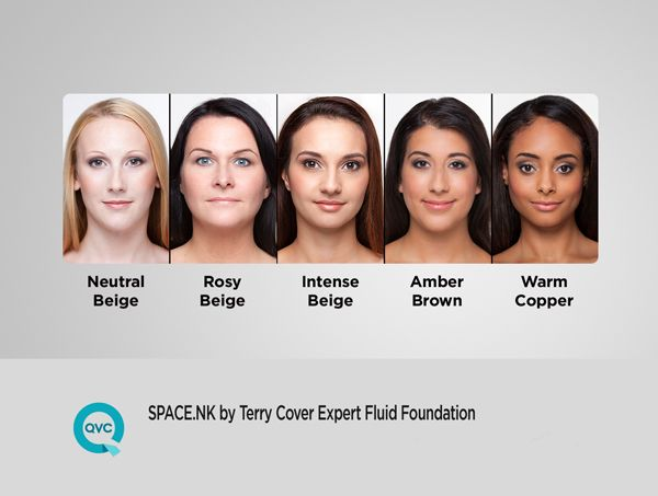 2f98c63406c4 SPACE.NK By Terry Cover Expert Fluid Foundation - Page 1 — QVC.com