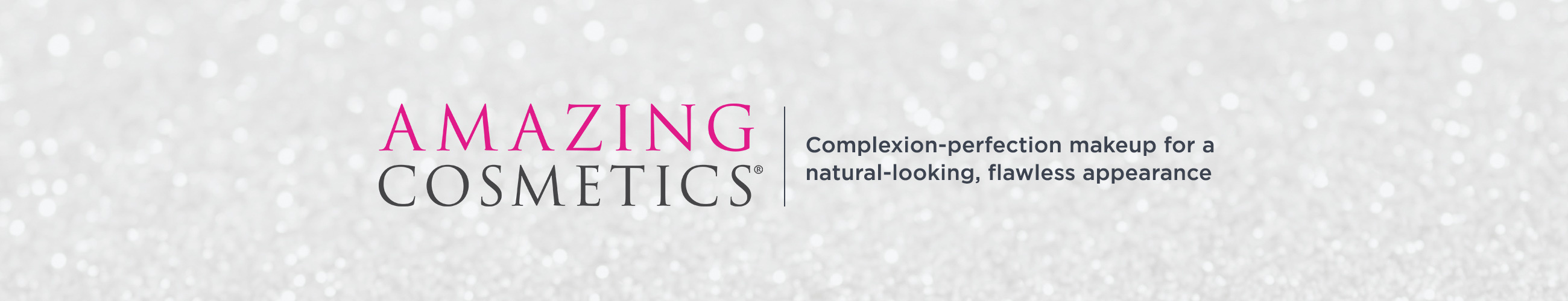 AmazingCosmetics , Complexion-perfecting makeup for a natural-looking, flawless appearance