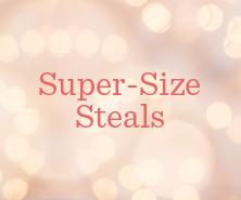 Super-Size Steals