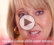 Skin-Care Trends Video