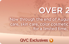 QVC Exclusives
