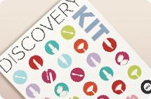 QVC Beauty Discovery Kit