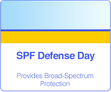 SPF Defense Day Products