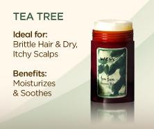 WEN Tea Tree Texture Balm
