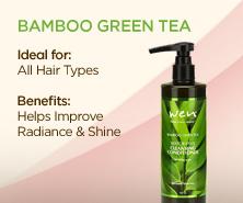 WEN Bamboo Green Tea