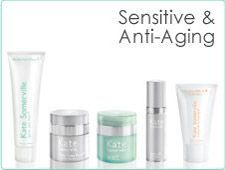 Sensitive & Anti-Aging