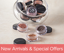 bareMinerals(R) Eyecolor Collection