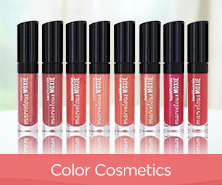 bareMinerals(R) Lip Gloss Collection