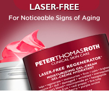 Peter Thomas Roth Laser-Free Products