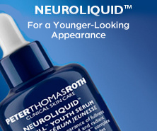 Peter Thomas Roth Neuroliquid Products