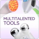 Multitalented Tools