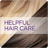 Helpful Hair Care