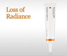 Products for Loss of Radiance