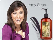 Amy Stran