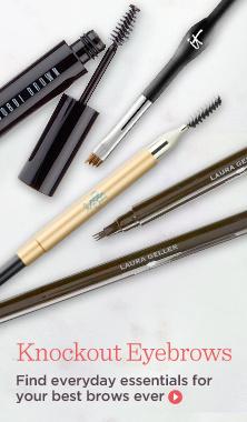 Eyebrow Essentials