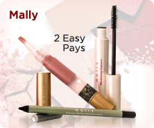 Mally Customer Choice Trio