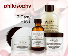 philosophy antiaging collection