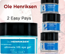 Ole Henriksen Customer Choice Kit