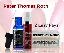 Peter Thomas Roth Antiaging Trio