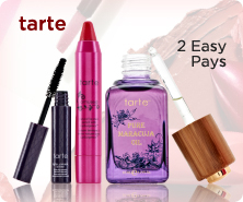 tarte 2012 Customer Choice Nominees Kit
