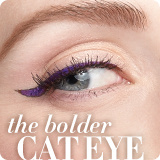 The Bolder Cat Eye
