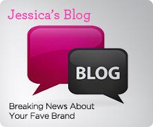 Jessica's Blog