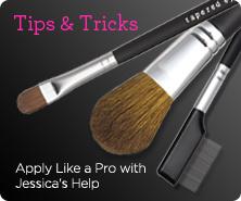 Jessica's Tips & Tricks