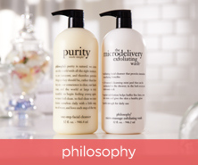 philosophy purity made simple & microdelivery