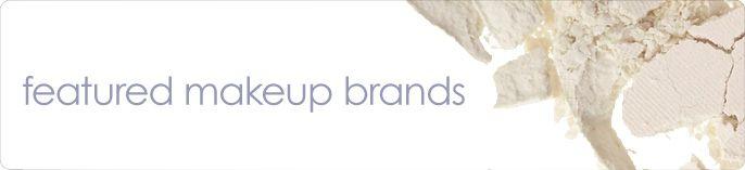Featured Makeup Brands