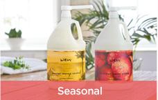 Seasonal WEN Gallons