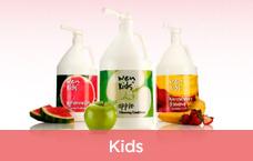 WEN Kids Cleansing Conditioner
