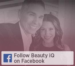 Follow Beauty iQ on Facebook