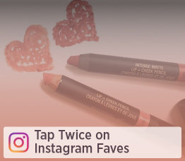 Tap Twice for Instagram Obsessions