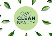 QVC Clean Beauty