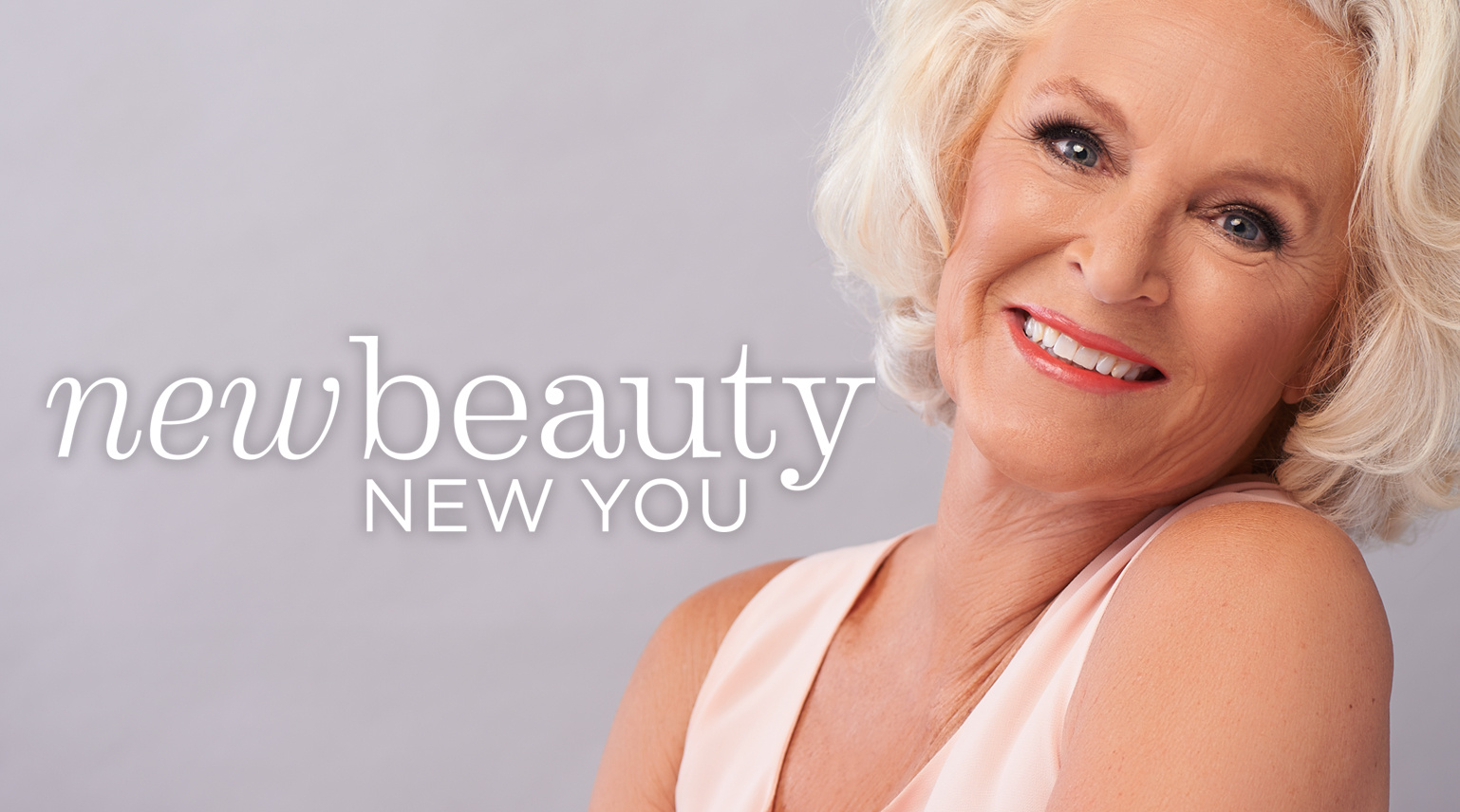 new beauty new you