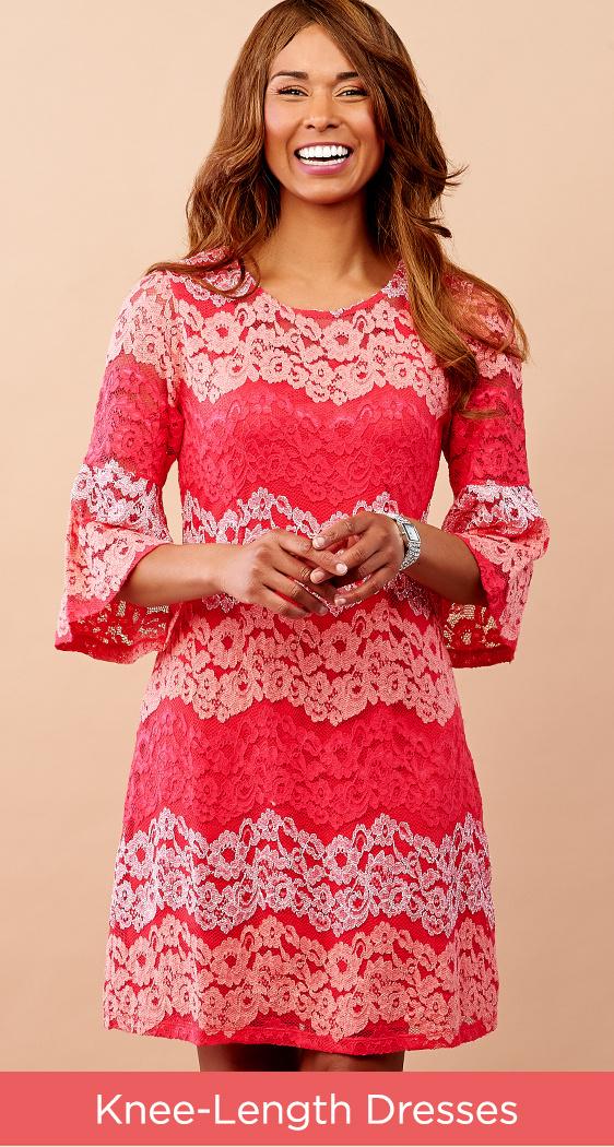 Dresses — Fashion — QVC.com