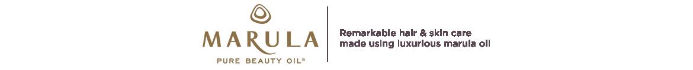 Marula Remarkable hair & skin care made using luxurious marula oil