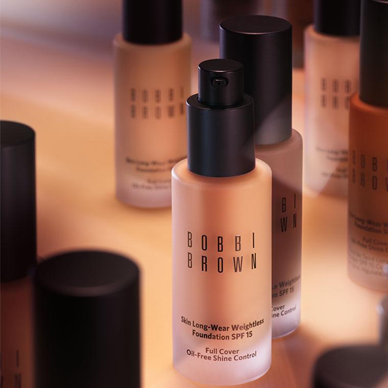 Bobbi Brown Cosmetics Prices