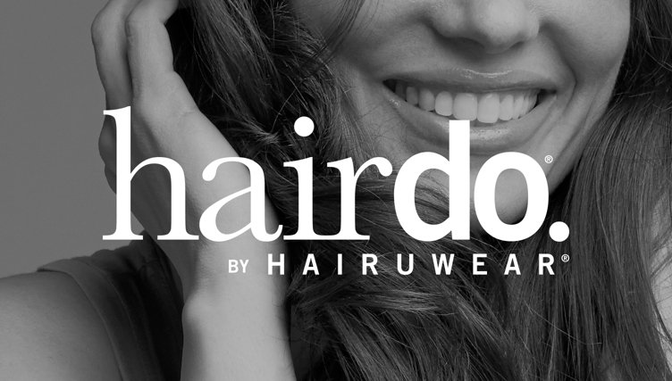 Hairdo. By Hairuwear®