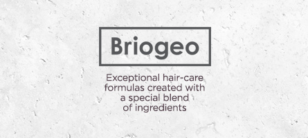 Briogeo,  Exceptional hair-care formulas created with a special blend of  ingredients