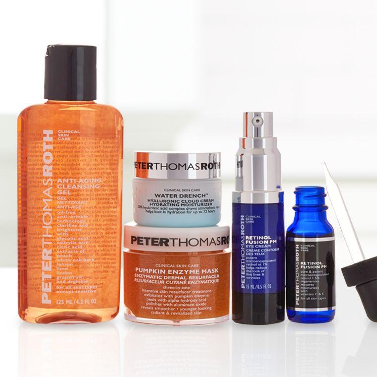 peter thomas roth cosmetics