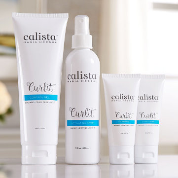 Calista — Beauty — QVC.com