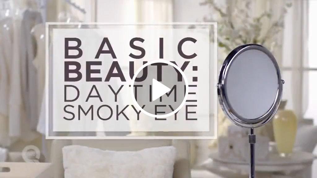 Daytime Smoky Eye