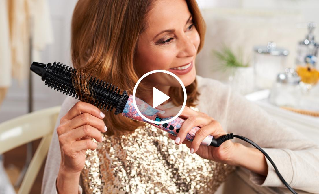 Perfecter Pro Grip Brush