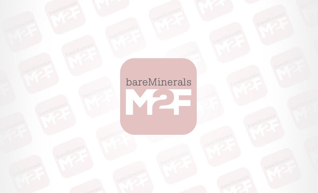 bareMinerals  M2F