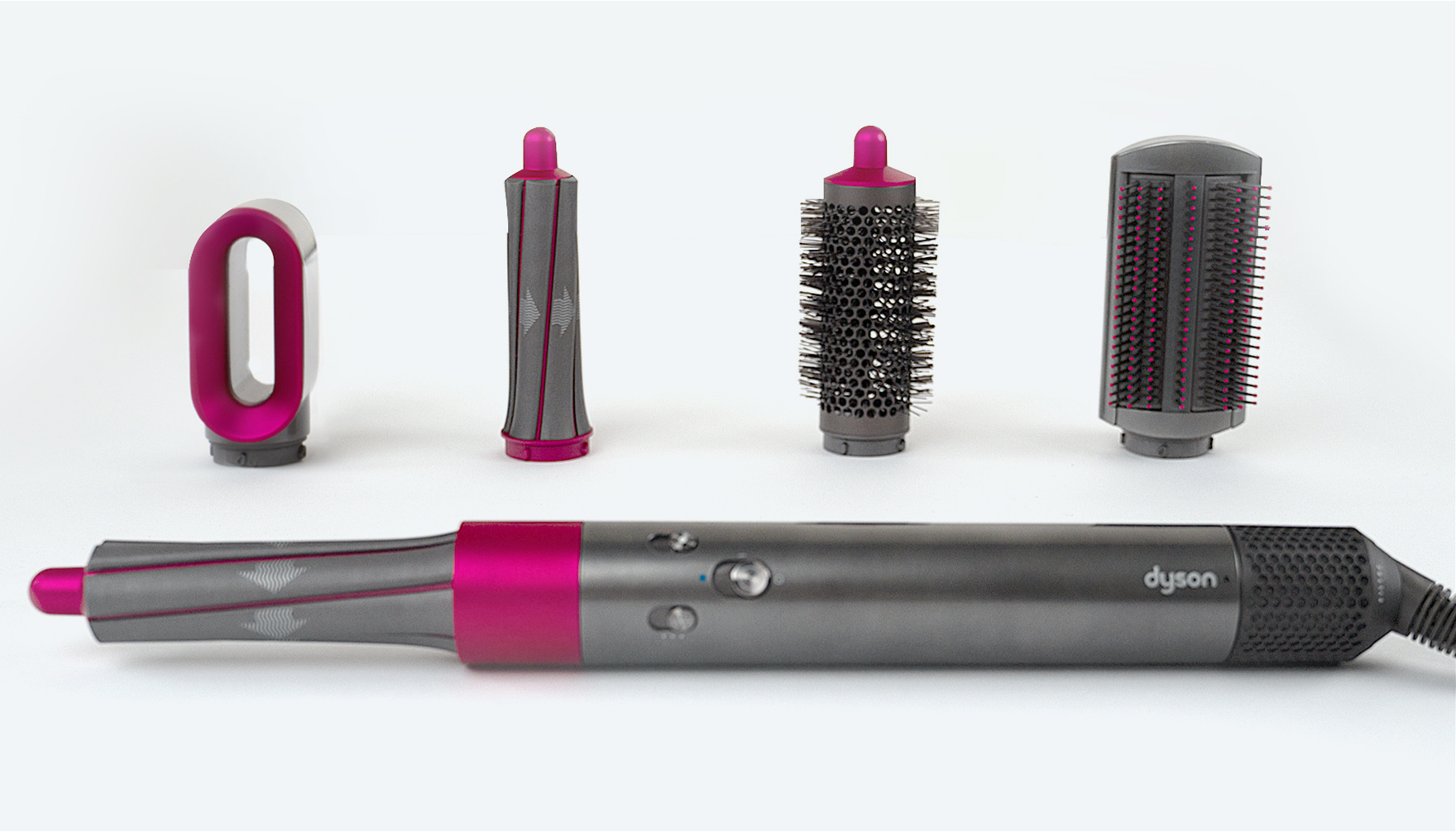 Dyson Airwrap Hair Styling Tool Beauty Qvc Com