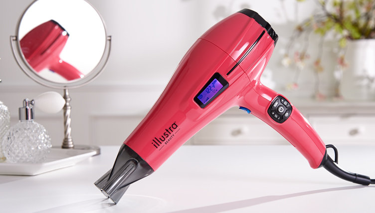 Illustra Beauty™  Tame your mane with tress-transforming tools