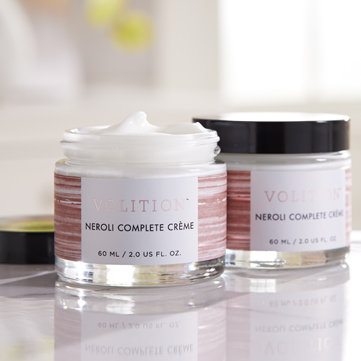 Volition  Pretty products developed by popular demand