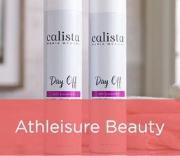 Athleisure Beauty