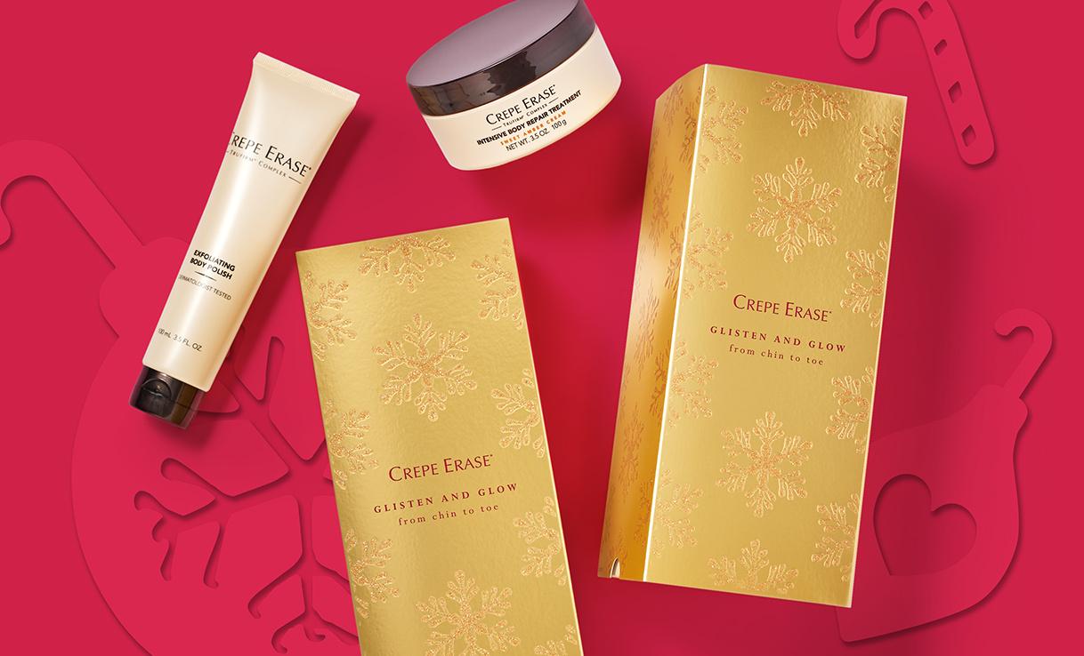 Crepe Erase Gift Sets